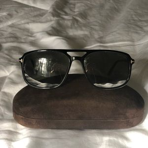 749bd72daf631 Tom Ford Accessories - Tom Ford Terry Sunglasses